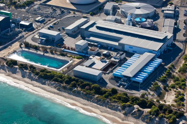 Reverse Osmosis Desalination leading to deadly lack of magnesium