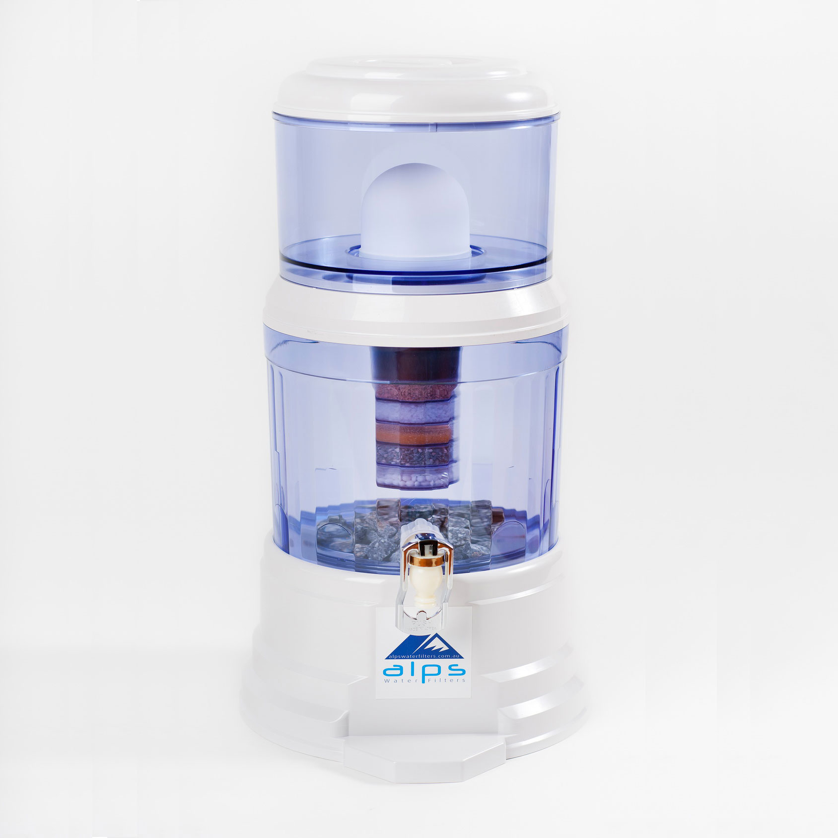 alps water filters 12 litre - Water Filter